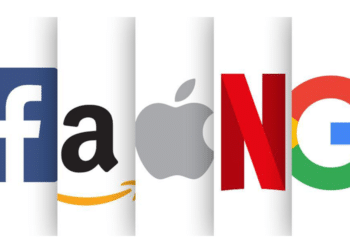 FAANG tastic: why to invest in tech giants