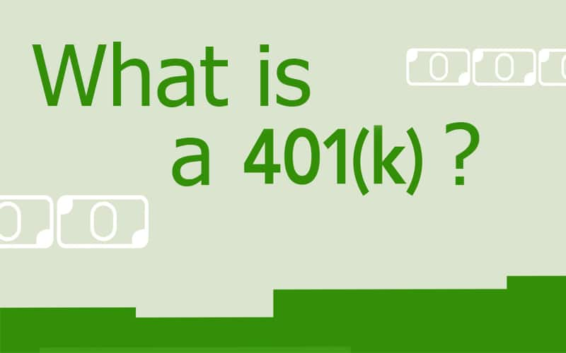 What is a 401(k)