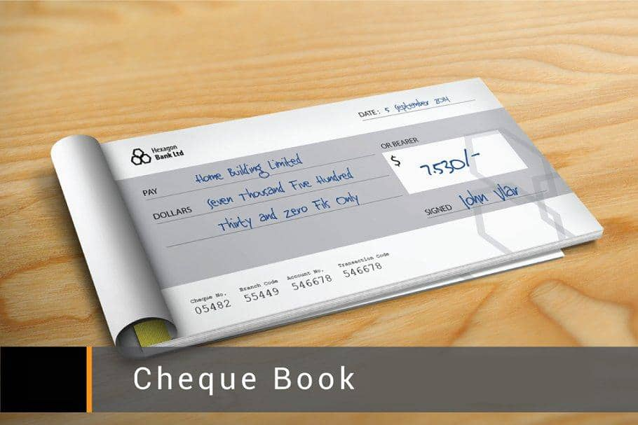 How to Balance a Checkbook