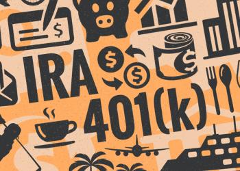IRA vs. 401k