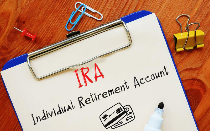 What Is an Individual Retirement Account (IRA)?