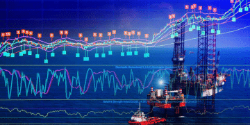 ETF Investing in Energy, Oil, and Gas
