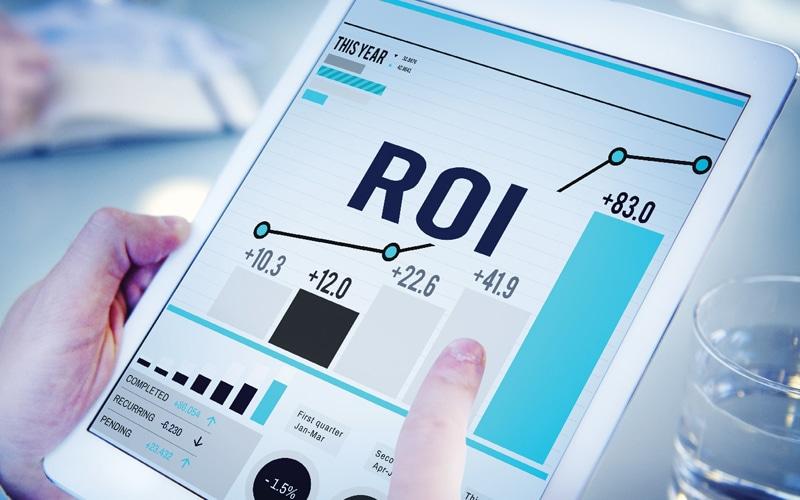 Return On Investment - Stock Fundamentals Basics