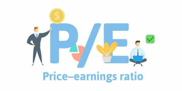 What is P/E ratio