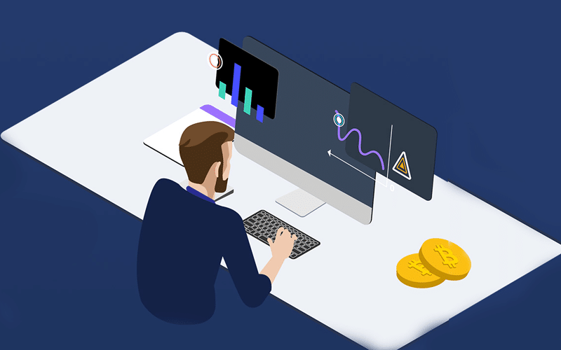 Crypto Trading Volatile Insights: using Margin Trading and Leveraged Tokens