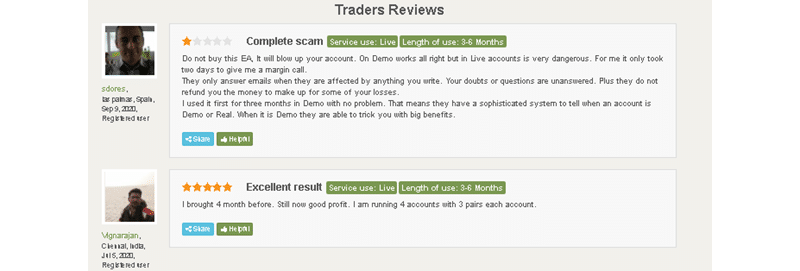 Dragon Expert Customers Reviews