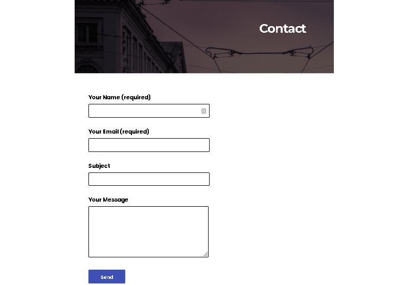 Forex Cruncher contact