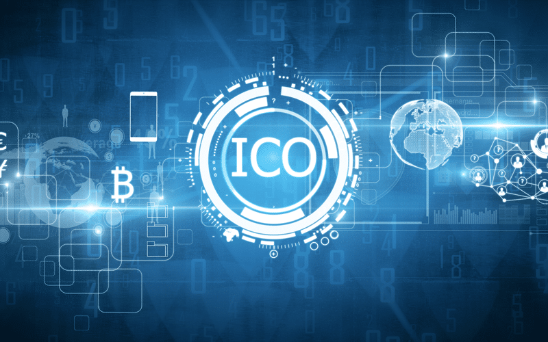 ICOs in the Cryptocurrency Landscape