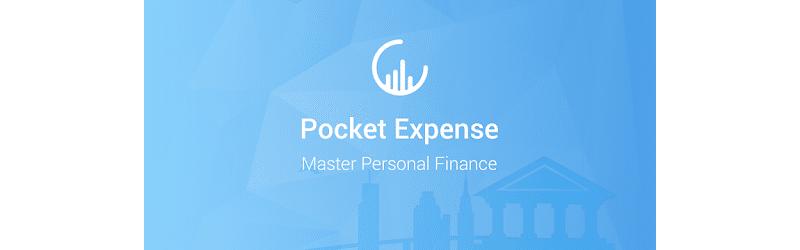 Pocket Expense