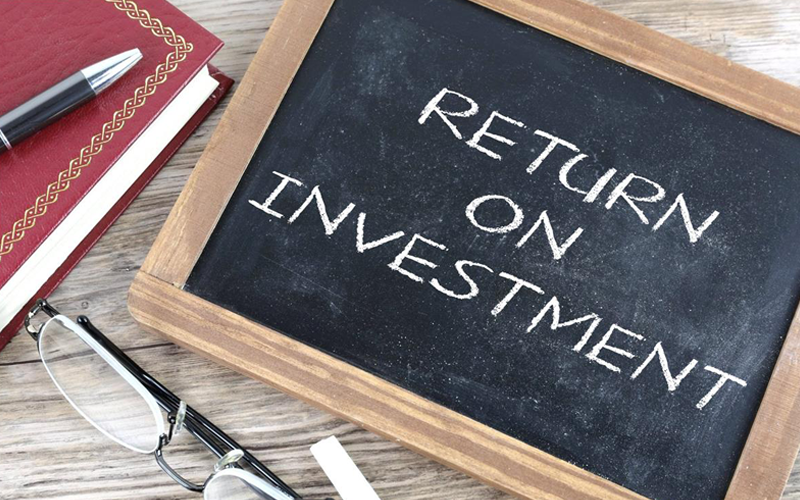 Return on Investment of your Rental Property