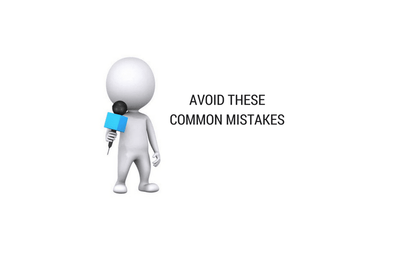10 Critical Stock Trading Mistakes To Keep an Eye For