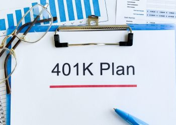 The 4 Best and Worst Things You Can Do with your 401k plan?