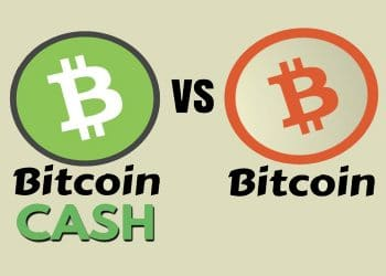 The Differences Between Trading Bitcoin and Bitcoin Cash