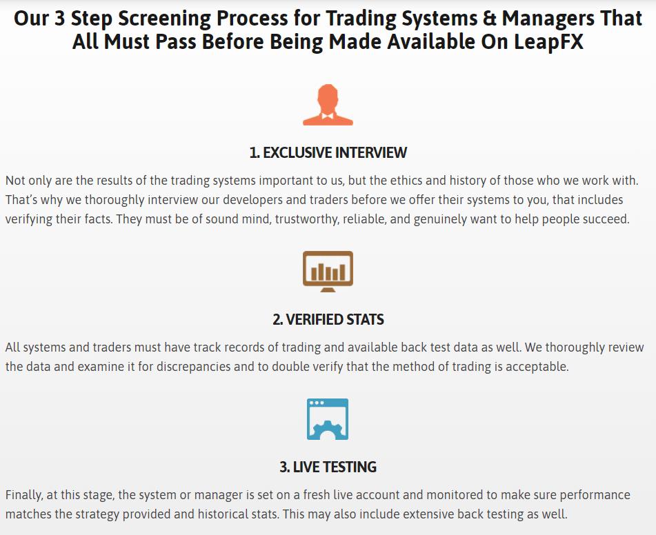 Bounce Trader Company Profile