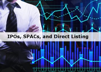 IPOs, SPACs, and Direct Listing - What Are the Differences?