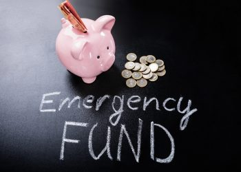 Starting Out With Emergency & Rainy Day Funds