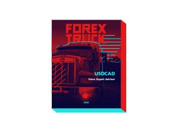 Forex Truck Robot