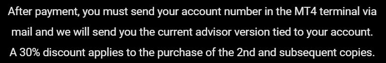Night Hawk EA discount