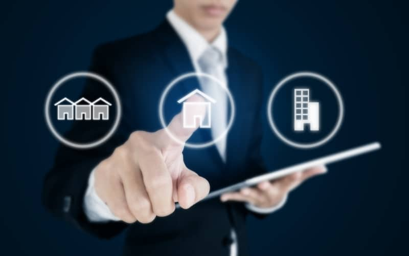 Top 5 Real Estate Technology Stocks to Invest in