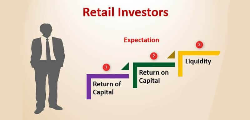 Benefits of Being a Retail Investor