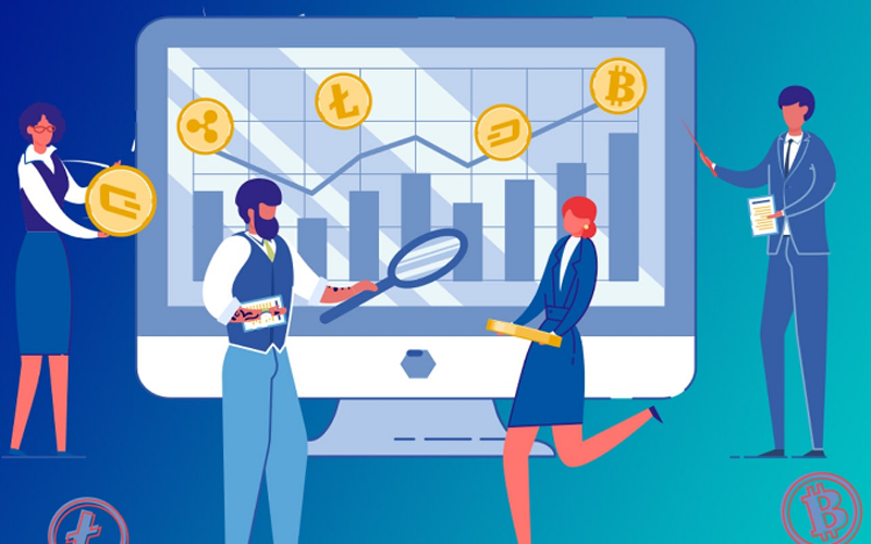 All About Crypto and Bitcoin Loans: The Best Sources