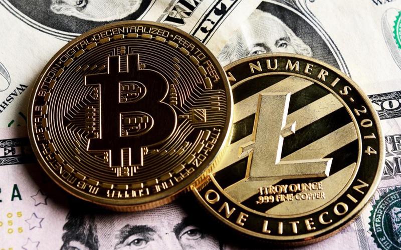 Bitcoin vs. Litecoin