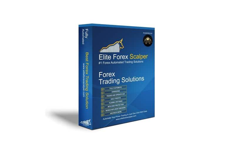 Elite Forex Scalper