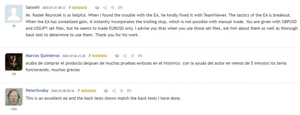 Elite Tactics Elite Tactics People's feedback