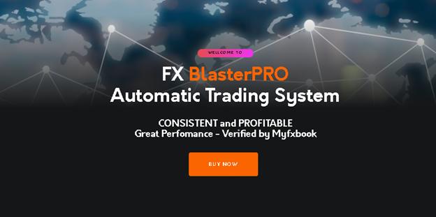 FX BLASTERPRO presentation