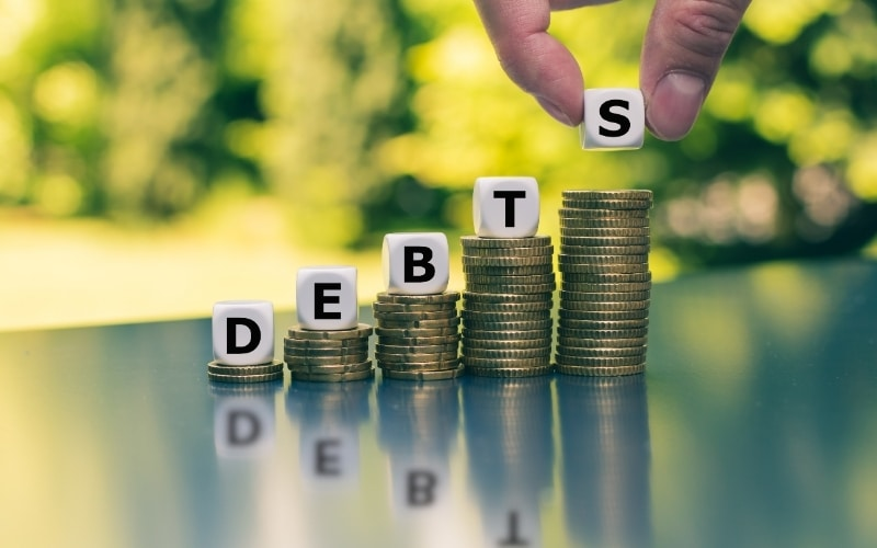 Increasing Debts - Is Your Business Heading Towards Insolvency?
