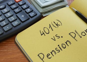 Pension Plans vs. 401(k)s: Which One Is Better?