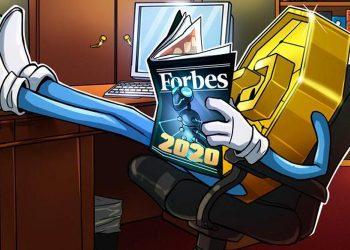 Top 6 Wealthiest Crypto Investors In 2020