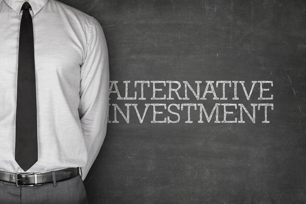 Alternative Investments: The Parallel World