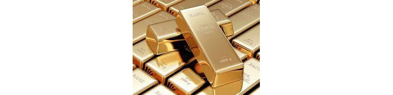 Commodities gold