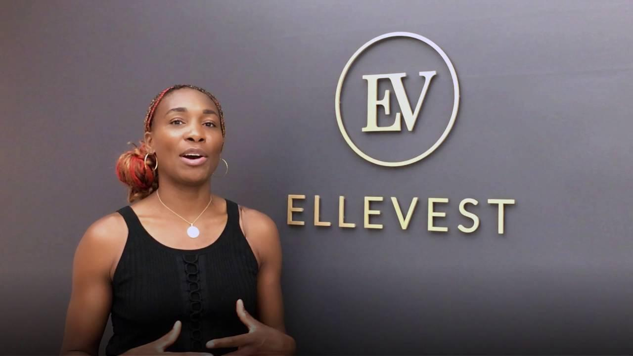 What is Ellevest?