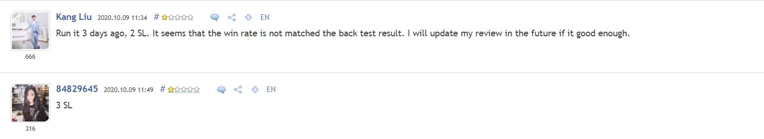 Gen X People feedback