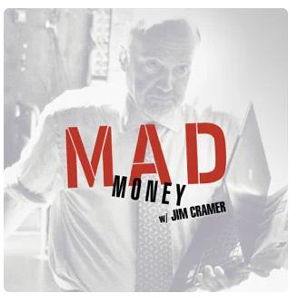 Mad Money⎹  Jim Cramer