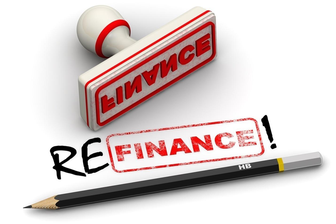 Refinance your debt