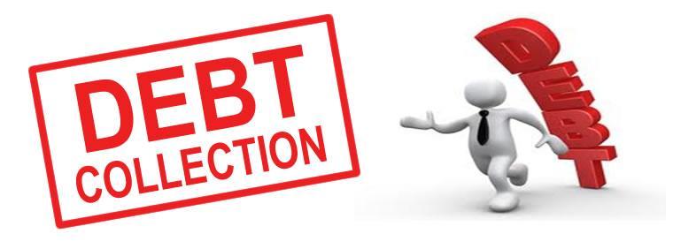 Collecting debts