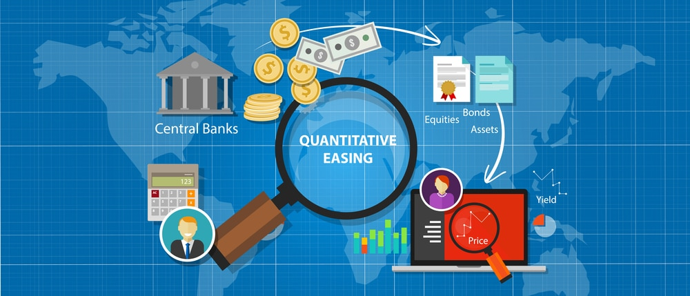 Relationship Between Quantitative Easing and Hyperinflation: Is One A Product Of The Other?