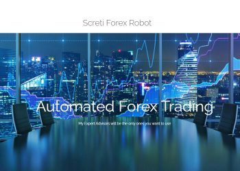 Screti Forex Robot