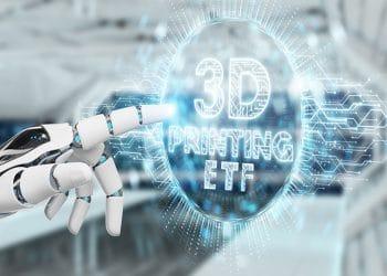 3D Printing ETF (PRNT)