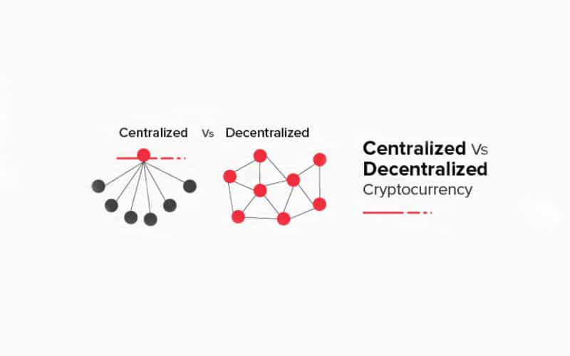 Centralized vs. Decentralized Cryptocurrency Exchanges
