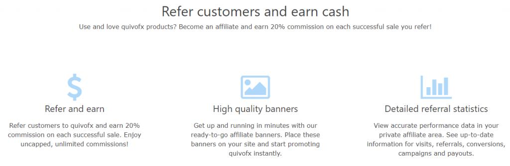Quivo FX - Company Profile