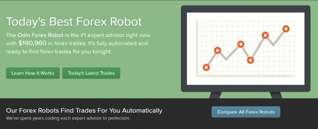 Vader Forex Robot Company Profile
