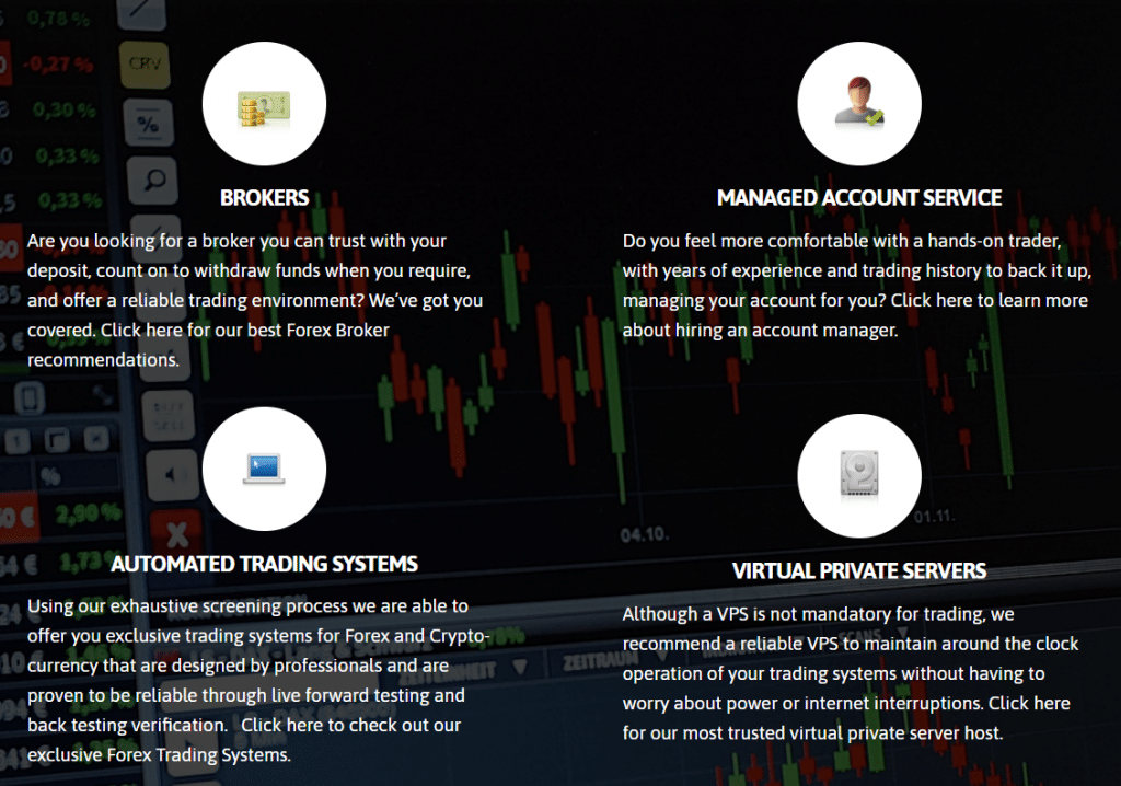 Easy Money X-Ray Robot Company Profile