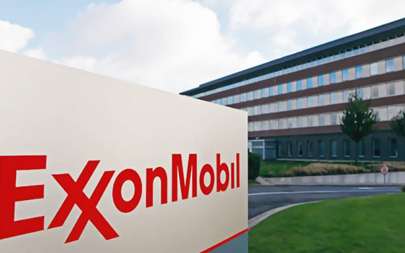 Exxon Takes Macquarie To Court in $11.7M Lawsuit Over Missed Deliveries