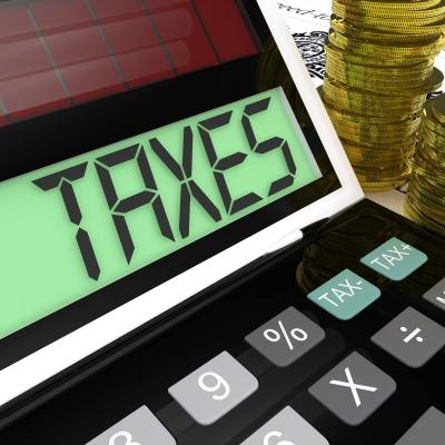 Taxation for over the counter traders
