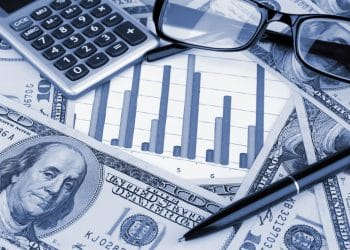How to Invest 1400 Dollars in the Financial Industry?