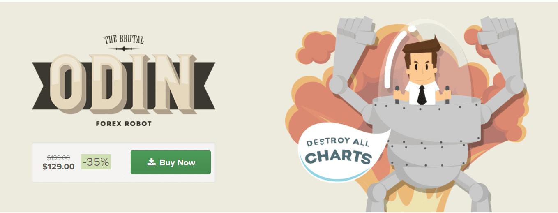 Odin Forex Robot Price